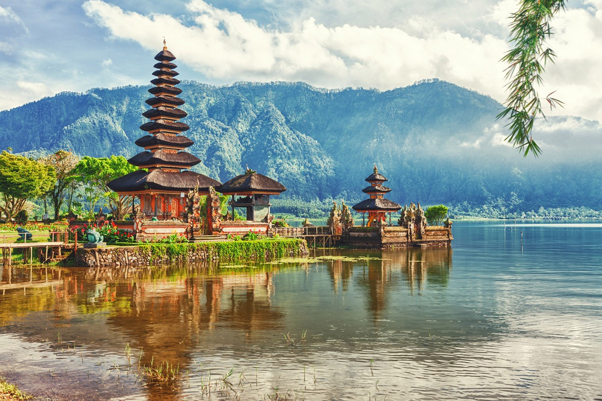Mesmerising and scenic landscapes of Bali – Truly one of a kind!